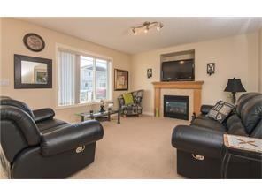 Airdrie MLS - Airdrie Real Estate - Living  Room Pic